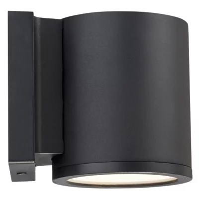 Tube Indoor/Outdoor LED Wall Sconce by WAC Lighting at ... on Led Interior Wall Sconces id=80762