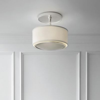 modern flush mount lights at lumens com