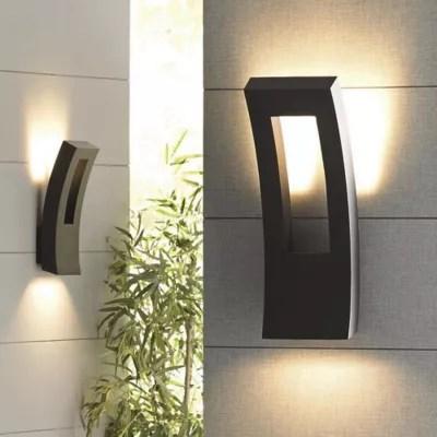 modern outdoor spotlights online