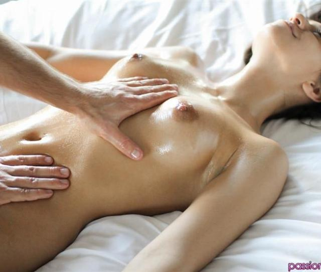 Her Special Massage