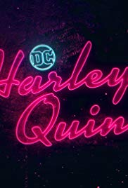 Watch Harley Quinn (2019 ) Full Tvshow Online | M4ufree