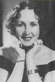 Eleanor Hibbert