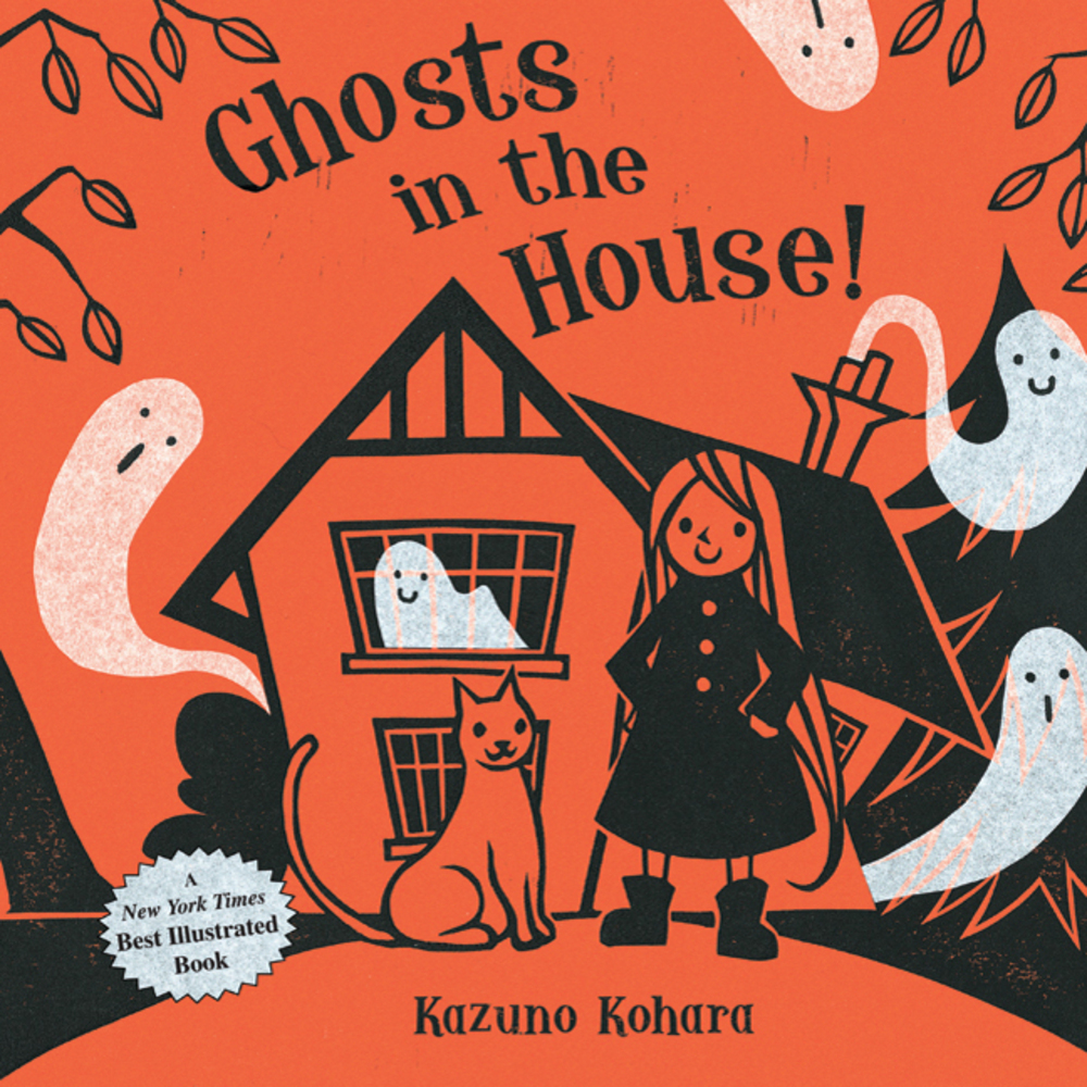 Image result for ghosts in the house!