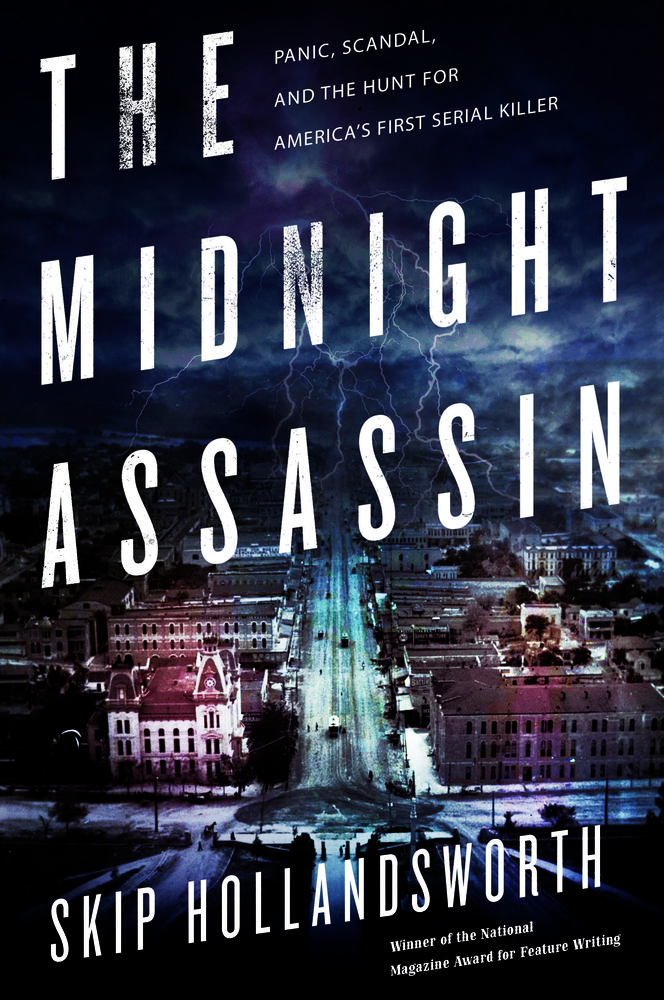 Image result for the midnight assassin