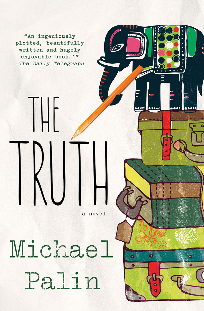 Cover image for The Truth