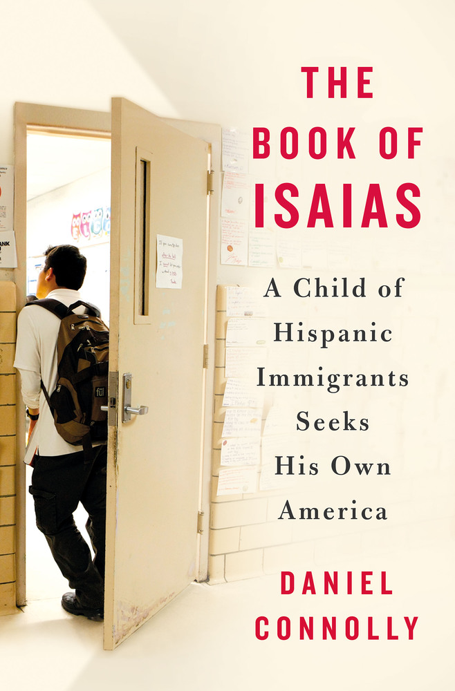 The Book of Isaias