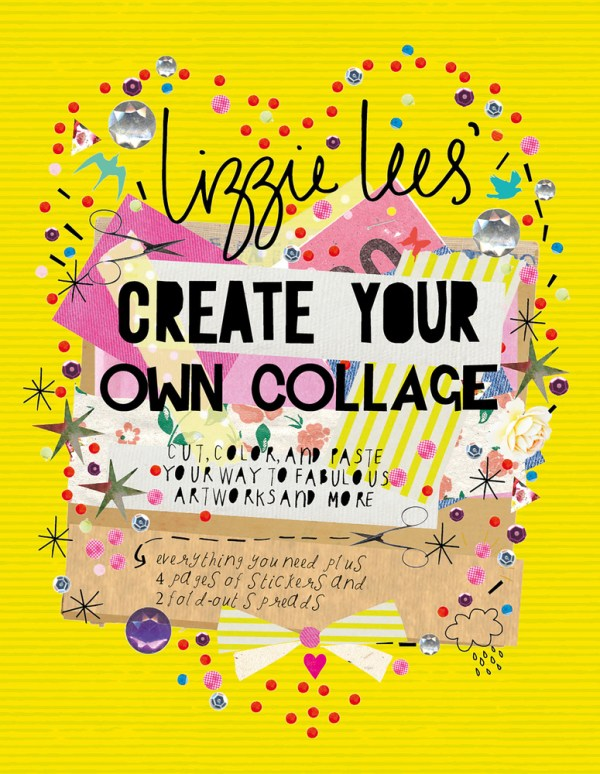 Create Your Own Collage | Lizzie Lees | Macmillan