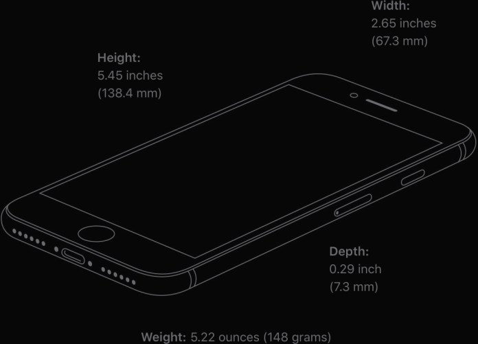 Iphone Se 2020 All The Details On Apple S Budget Iphone