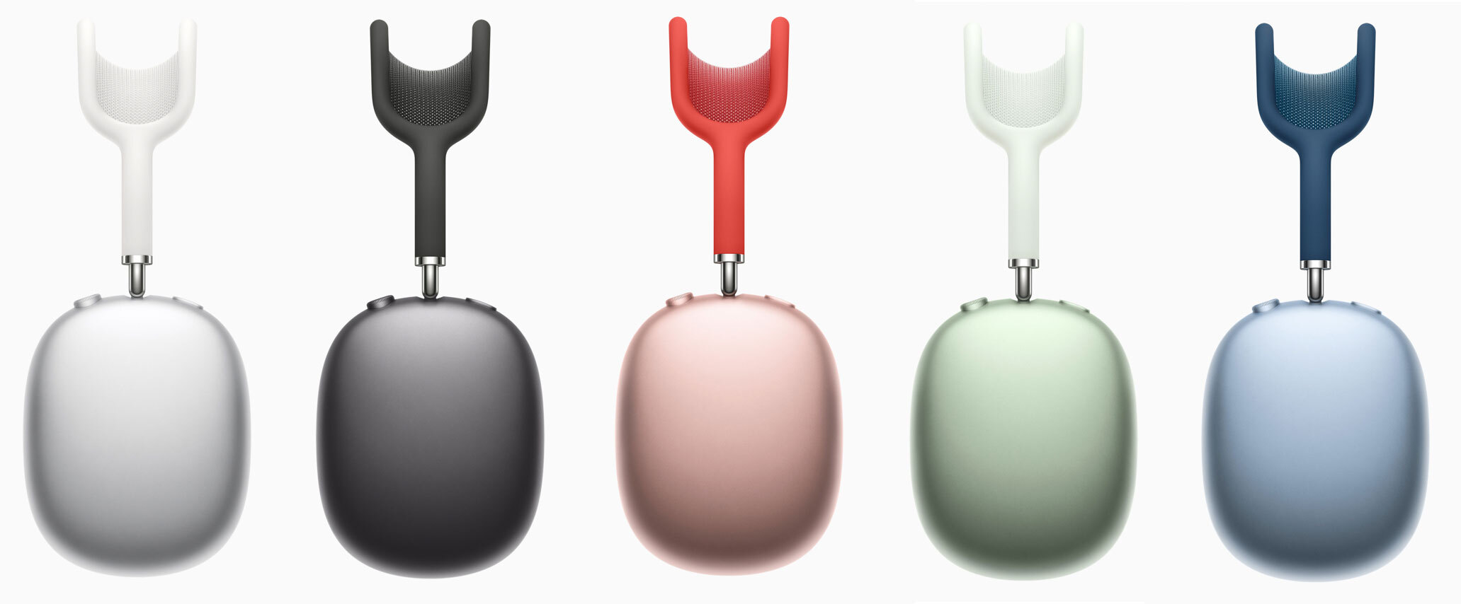 Deals: All Colors of Apple's AirPods Max Discounted to 9.99 ( Off)