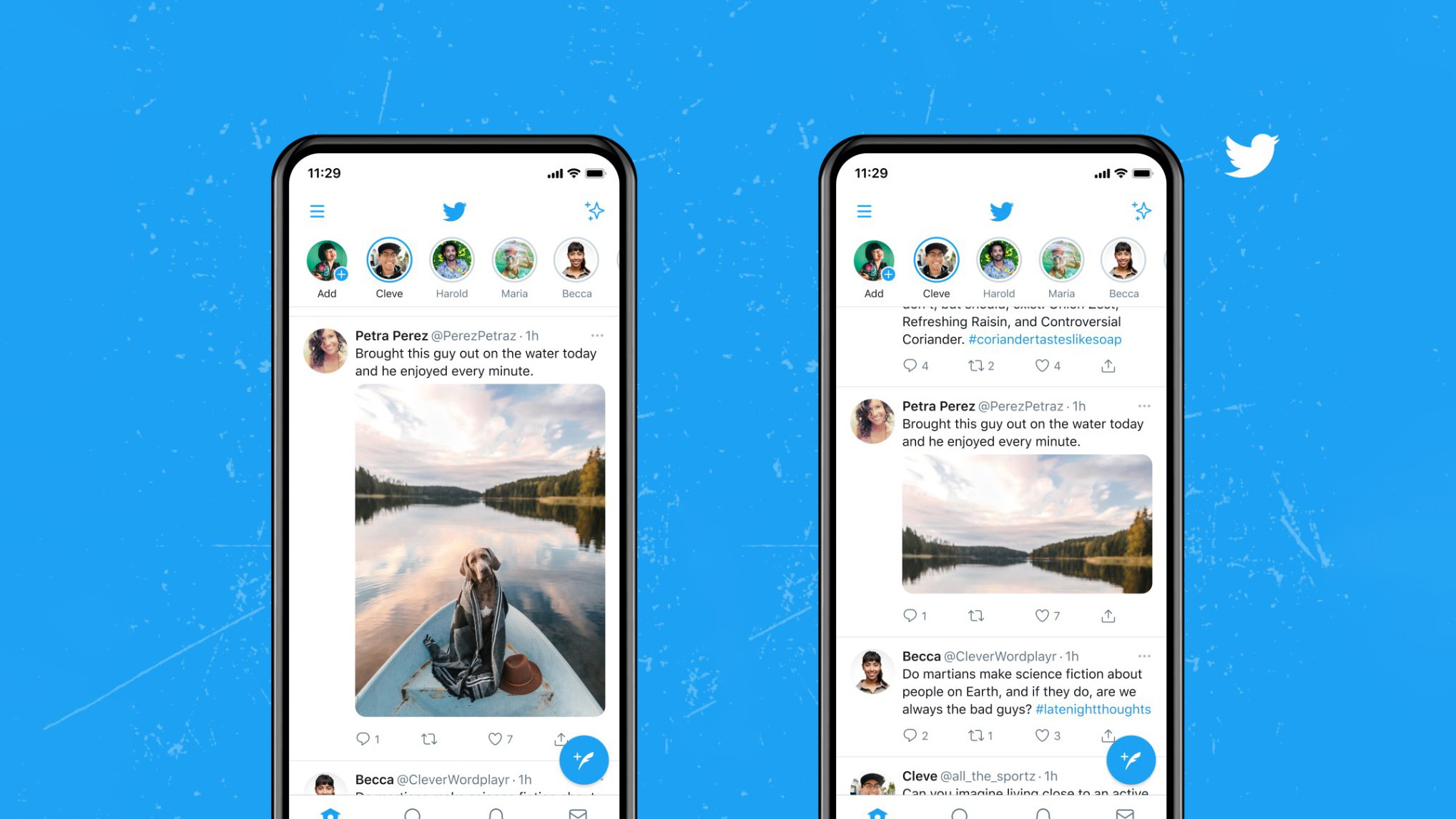 Twitter App for iOS Now Supports Larger Image Previews in Timeline