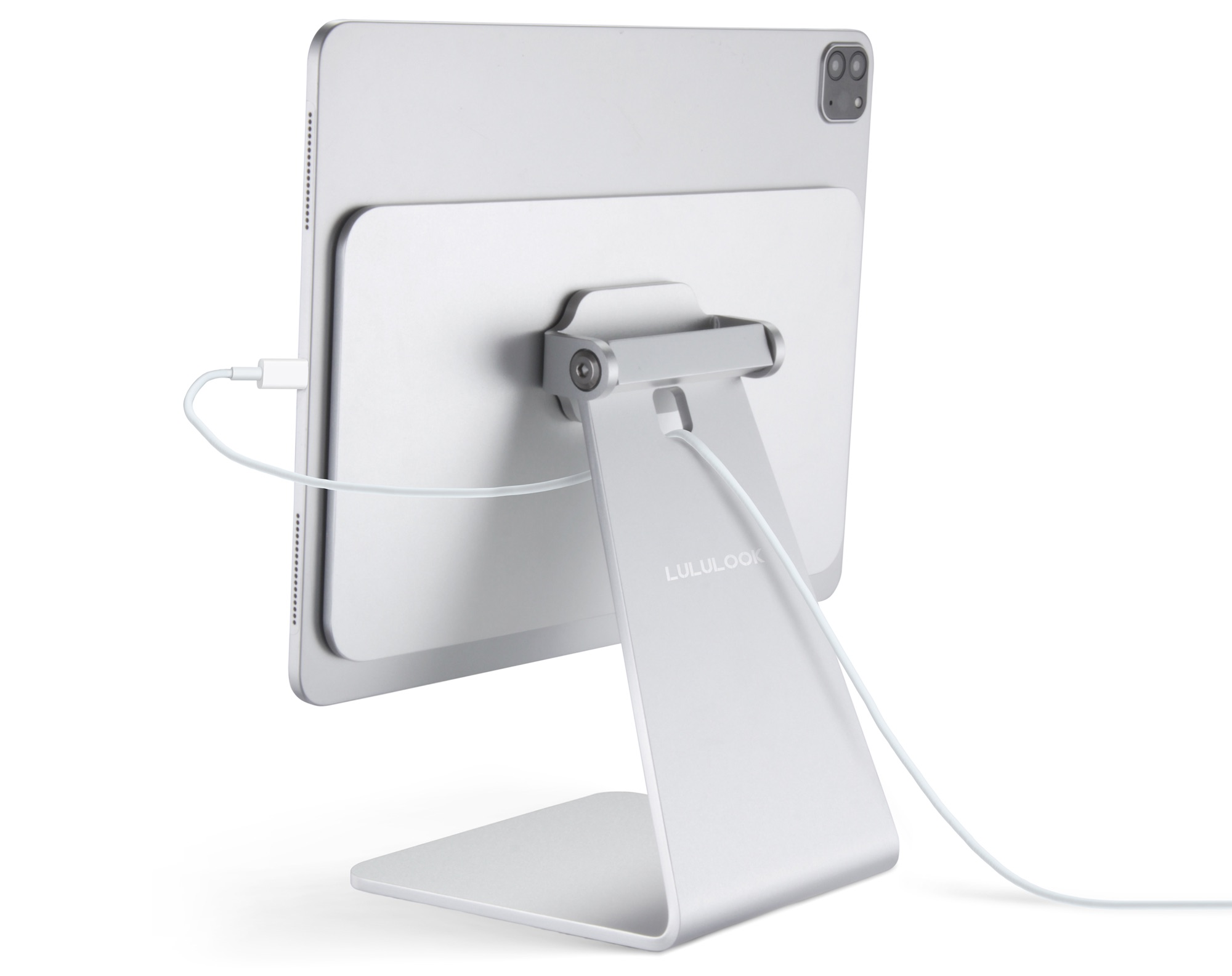 MacRumors Giveaway: Win a Magnetic iPad Stand From Lululook