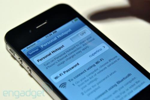 iPhone4Verizon