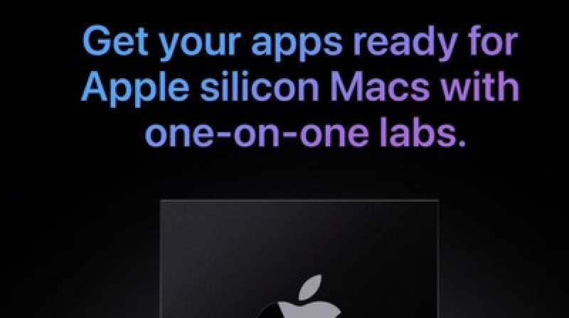 get mac ready apple silicon