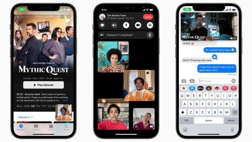 iOS 15 Overview: iOS 15 release date and Features