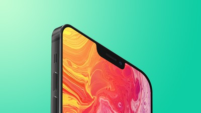 Funzionalità Notch per iPhone 13