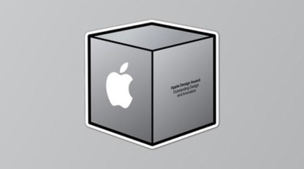 apple design awards 2020