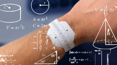 How to Correctly Measure Your Wrist for Apple Watch Solo