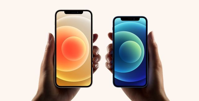 Apple Shifting Some Production From iPhone 12 mini to iPhone 12 Pro to Meet  Demand - MacRumors