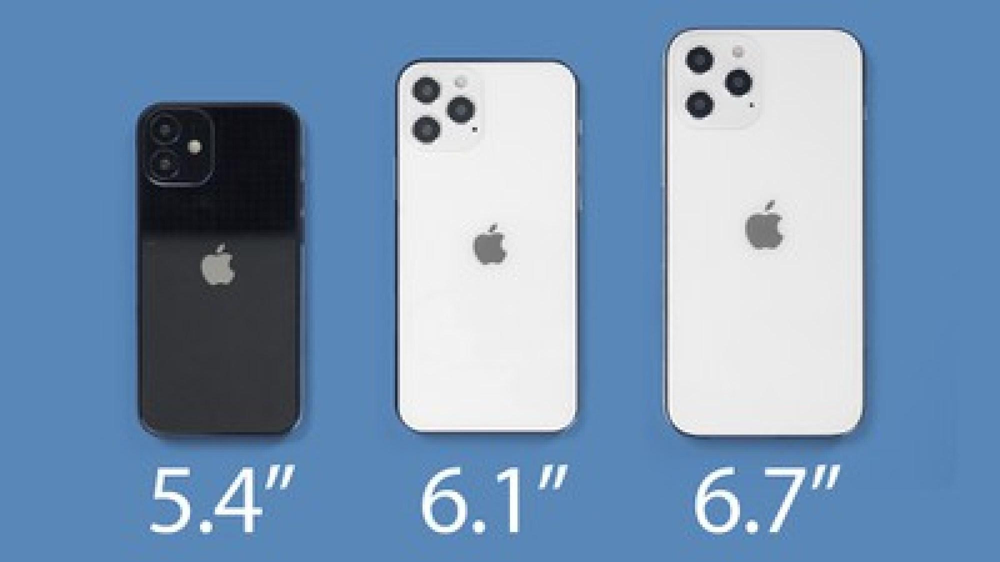 iphone12dummylineup