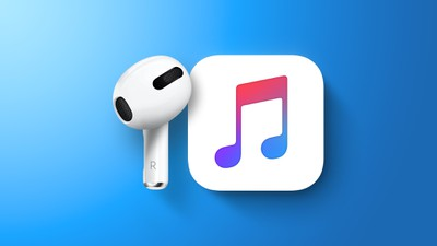 Funzionalità General Music e AirPod 3