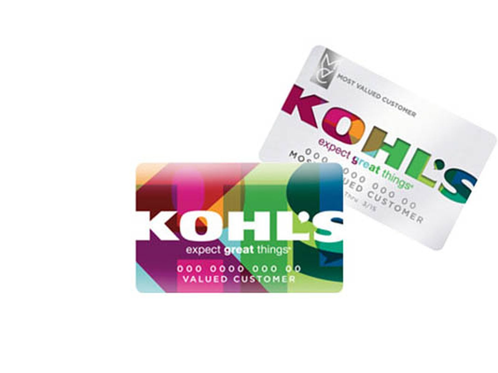 However, the coupons and discounts can save you a ton of money when shopping and as long as you pay off every month you are good. Kohl S Becomes First Retailer To Support Apple Pay For Store Branded Cards Macrumors