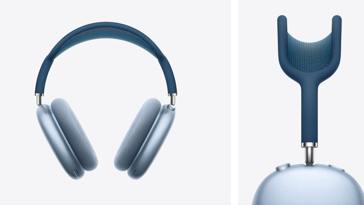 AirPods Max Now Backordered Until March in All Colors [Updated] - MacRumors