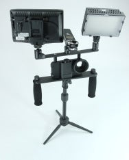 Expo Notes: iSupport debuts three iPhone mounts for ...