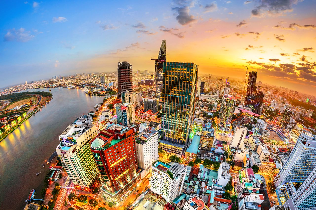 As Vietnam's Economy Booms, More Luxury Buyers Emerge - Mansion Global