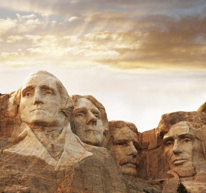 About Mount Rushmore National Memorial In South Dakota