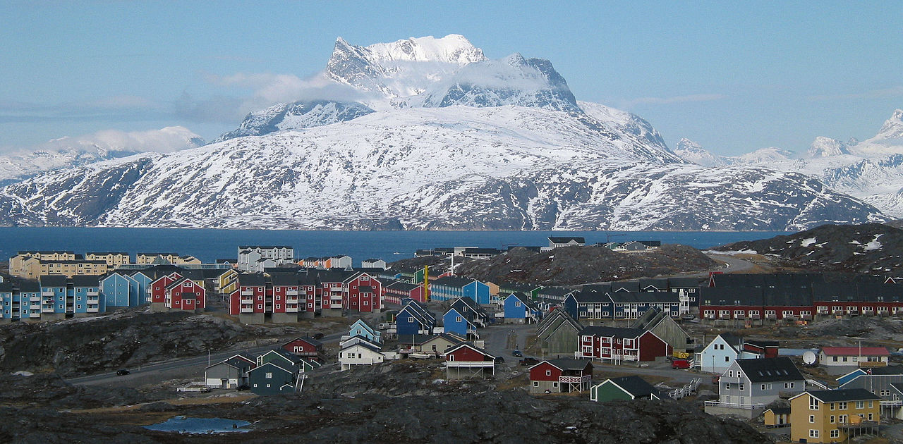 Greenland Christmas Traditions Around World