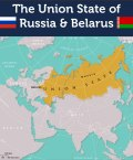 Union State of Russia and Belarus