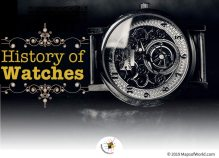 Peter Henlein by many Accounts is Considered the Inventor of the Watch
