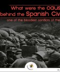 The Spanish Civil War - Bloodiest Conflicts of the 20th Century
