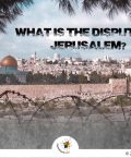 Jerusalem Holds a Deep Religious Significance for Multiple Religions