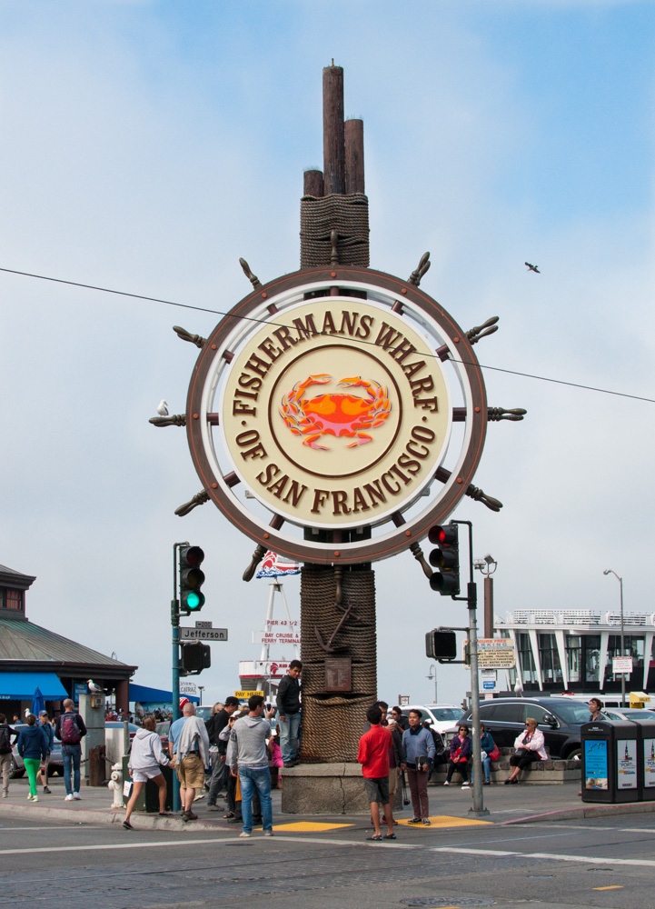 Wharf Fishermans Restaurants Seafood