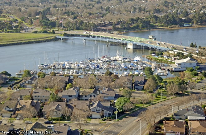 Aeolian Yacht Club In Alameda California United States