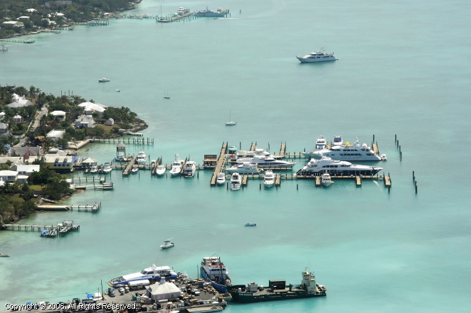 Valentines Resort Amp Marina In Harbour Island Eleuthera