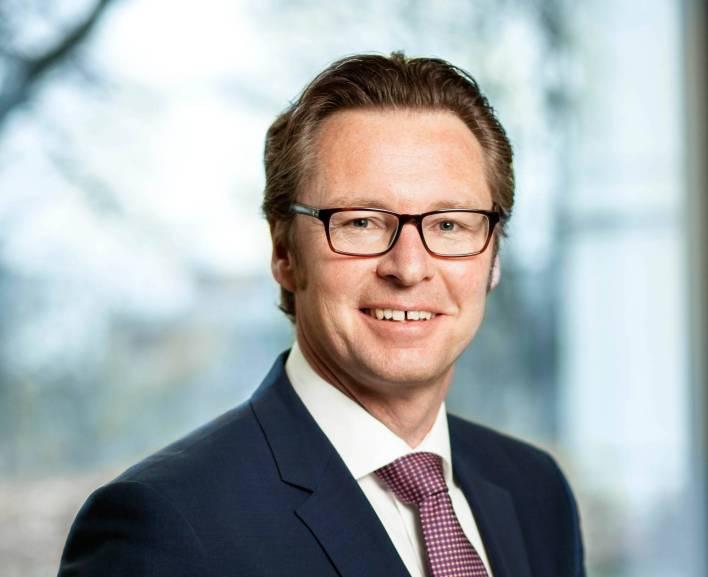 DNV GL's Ørbeck-Nilssen: Maritime 'Renaissance' Could