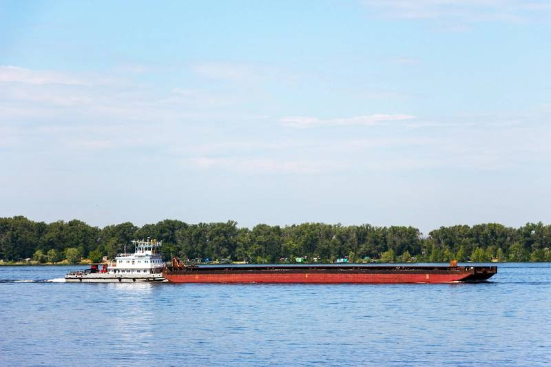 Cargo being delivered despite low water on Rhine: lobby