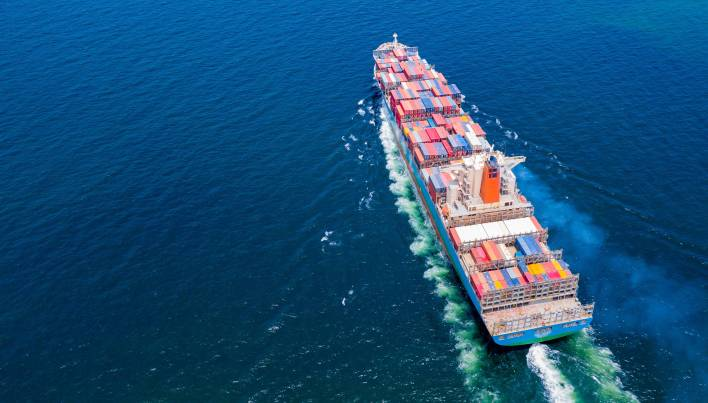 IMO Adopts New Measures To Cut Ship Emissions