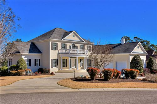Photo of 177 Foxhound Run Road, AIKEN, SC 29803 (MLS # 115056)