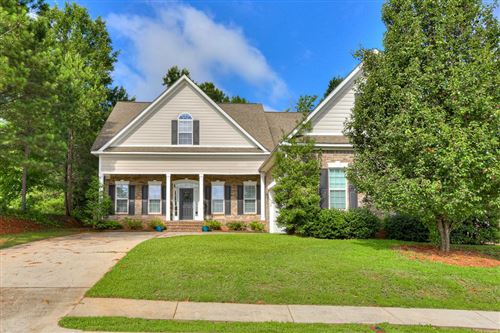 Photo of 435 Congressional Court, MARTINEZ, GA 30904 (MLS # 111314)