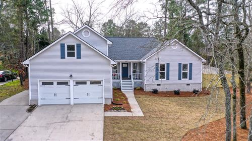 Photo of 1953 Cottonwood Drive, AIKEN, SC 29803 (MLS # 110403)
