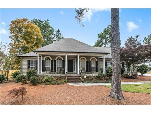 Photo of 645 Creekridge Road, AIKEN, SC 29803 (MLS # 110407)