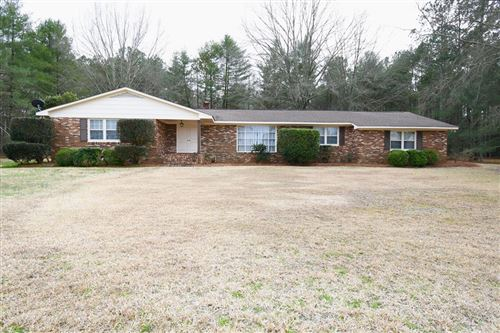 Photo of 510 Pine Ridge Road, EDGEFIELD, SC 29824 (MLS # 110461)