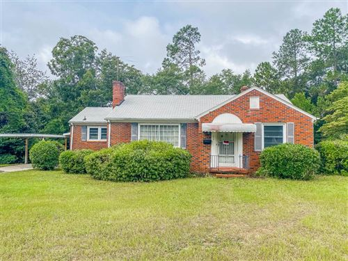 Photo of 919 Seminole Avenue, AIKEN, SC 29801 (MLS # 113640)