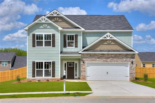 Photo of 19E Gregory Landing Drive, NORTH AUGUSTA, SC 29680 (MLS # 114697)