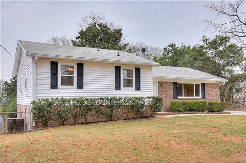 Photo of 803 Old Edgefield Road, NORTH AUGUSTA, SC 29841 (MLS # 110769)