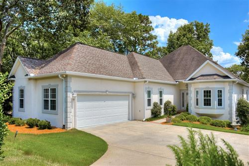 Photo of 109 Fox Trace Court, AIKEN, SC 29803 (MLS # 110912)