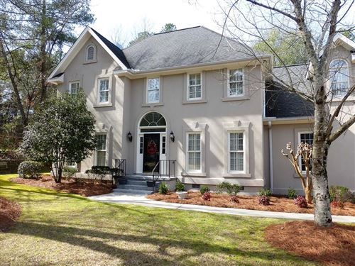 Photo of 1010 Bellreive Drive, AIKEN, SC 29803 (MLS # 110940)